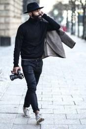 Elegant Black Outfits Ideas02