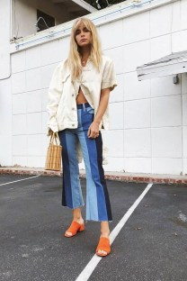 Fascinating Outfit Ideas For Spring13