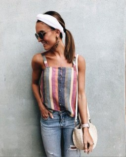 Fascinating Outfit Ideas For Spring32