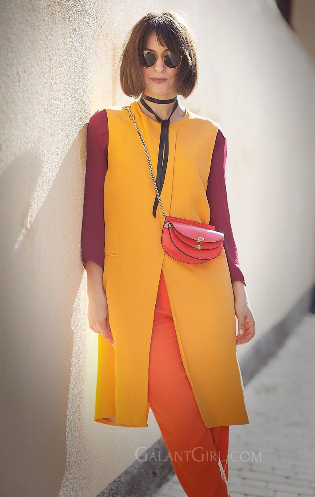 Fascinating Outfit Ideas For Spring35