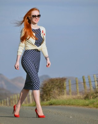 Fashionable Dress Outfit Ideas For Spring15