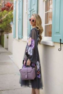Fashionable Dress Outfit Ideas For Spring19