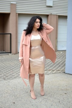 Fashionable Dress Outfit Ideas For Spring25