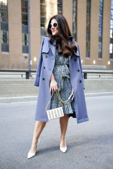 Fashionable Dress Outfit Ideas For Spring28