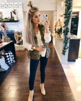 Impressive Holiday Outfits Ideas11