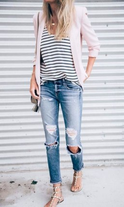 Latest Jeans Outfits Ideas For Spring26