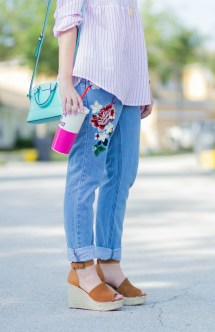Latest Jeans Outfits Ideas For Spring28