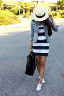 Magnificient Outfit Ideas For Spring03