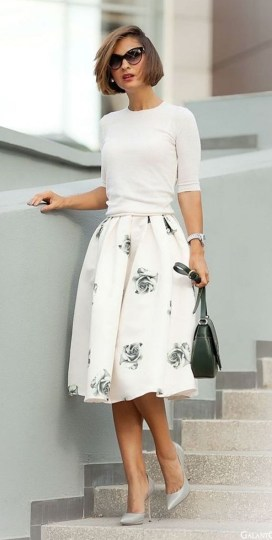 Magnificient Outfit Ideas For Spring39