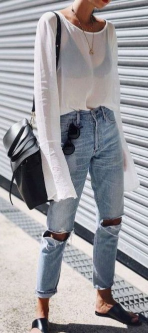 Perfect Spring Outfit Ideas29