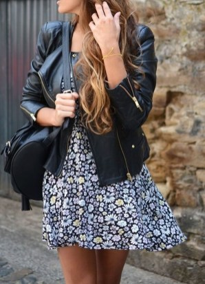 Pretty Fashion Outfit Ideas For Spring07