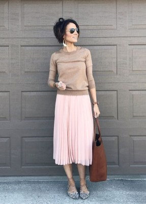 Shabby Chic Outfit Ideas For Spring33