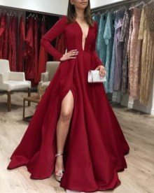 Adorable Evening Dress Ideas10