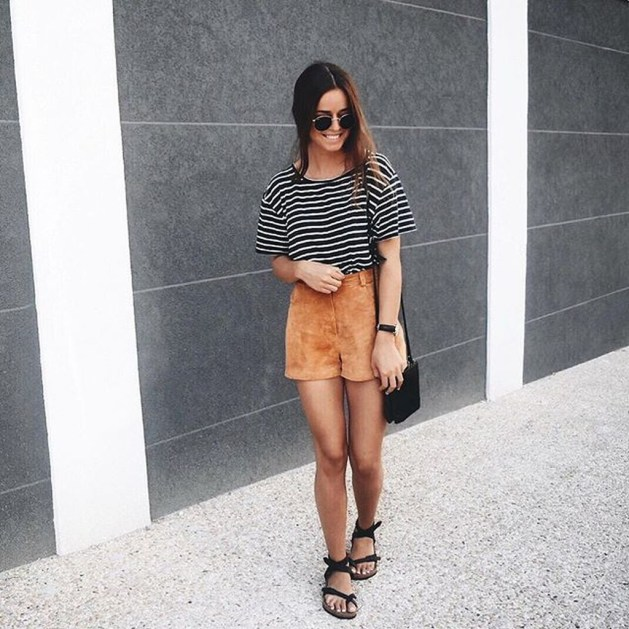 Attractive Spring Outfits Ideas38