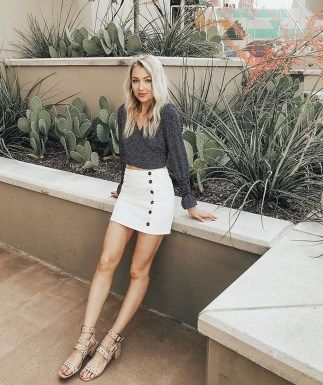 Awesome Date Night Style Ideas For Inspirations34