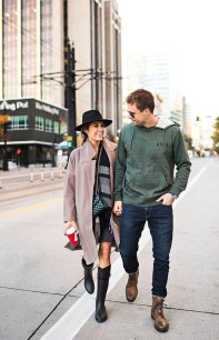 Awesome Date Night Style Ideas For Inspirations46