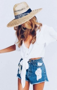 Awesome Summer Outfit Ideas You Will Totally Love24