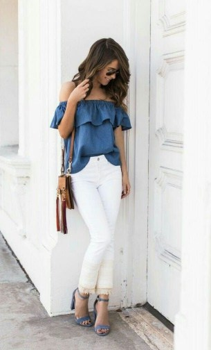 Casual Outfits Ideas For Spring34