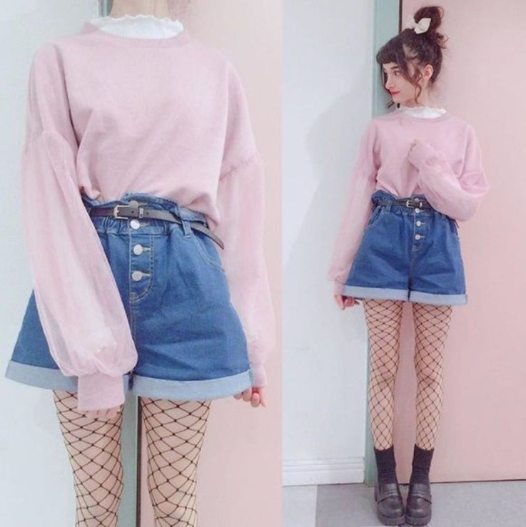 Casual Outfits Ideas For Spring40