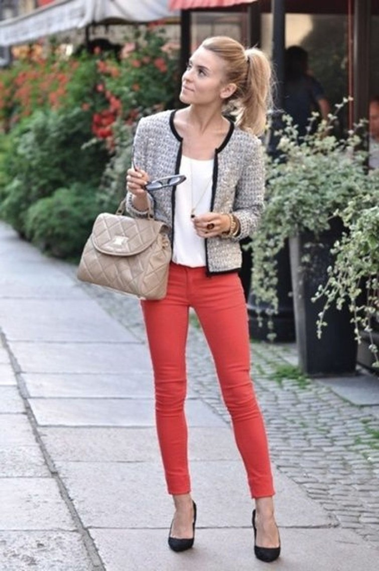 Charming Womens Lightweight Jackets Ideas For Spring01