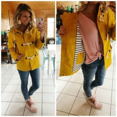 Charming Womens Lightweight Jackets Ideas For Spring04