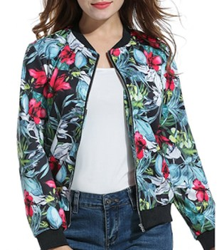Charming Womens Lightweight Jackets Ideas For Spring11