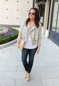 Charming Womens Lightweight Jackets Ideas For Spring25