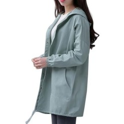 Charming Womens Lightweight Jackets Ideas For Spring36