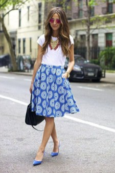 Cute Outfit Ideas For Spring And Summer01