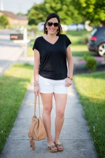 Cute Outfit Ideas For Spring And Summer12
