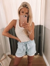 Delightful Fashion Outfit Ideas For Summer04