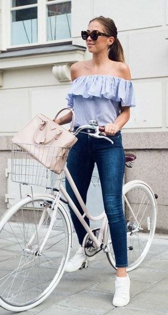 Delightful Fashion Outfit Ideas For Summer29