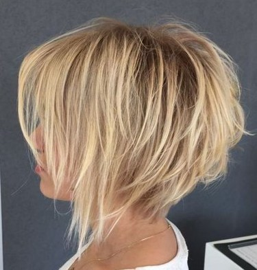 Extraordinary Short Haircuts 2019 Ideas For Women23