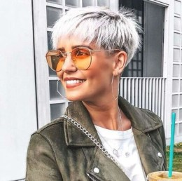 Extraordinary Short Haircuts 2019 Ideas For Women29