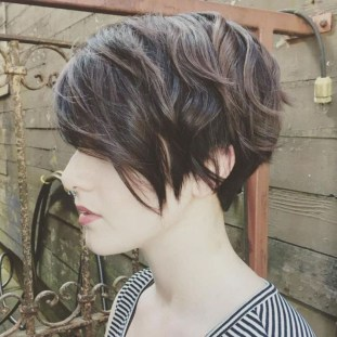 Extraordinary Short Haircuts 2019 Ideas For Women33