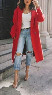Fabulous Spring Outfits Ideas To Wear Now11