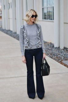 Impressive Sweater Outfits Ideas For Spring08