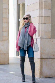 Impressive Sweater Outfits Ideas For Spring14