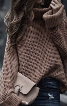 Impressive Sweater Outfits Ideas For Spring20