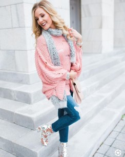 Impressive Sweater Outfits Ideas For Spring25