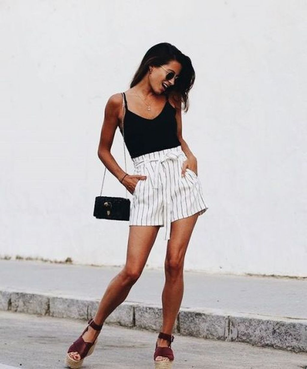 Latest Summer Outfit Ideas For Womens24