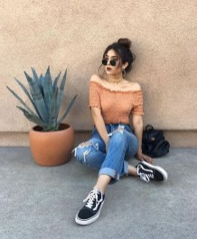 Luxury Summer Outfits Ideas To Try Now06