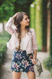 Newest Spring Fashion Trends Ideas For Girls Teens 201911