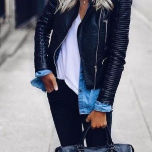 Newest Spring Fashion Trends Ideas For Girls Teens 201913
