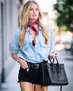 Outstanding Outfit Ideas To Wear This Spring02
