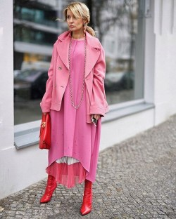 Outstanding Outfit Ideas To Wear This Spring03