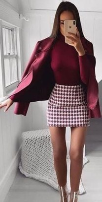 Outstanding Outfit Ideas To Wear This Spring06