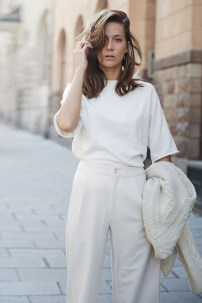 Outstanding Outfit Ideas To Wear This Spring14