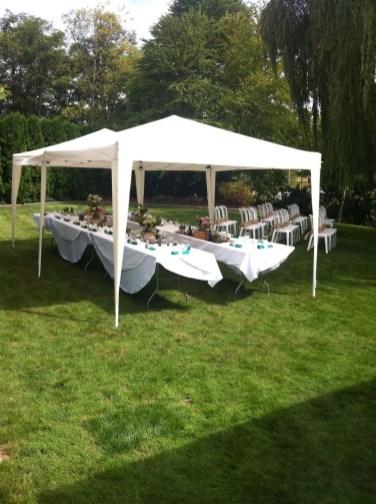 Pretty Backyard Reception Decoration Ideas05