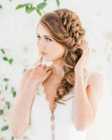 Stylish Mermaid Braid Hairstyles Ideas For Girls32